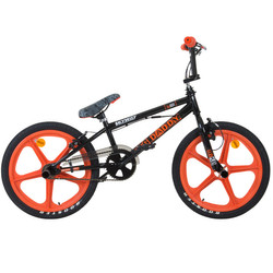 20' BMX Rooster Big Daddy Skyway 20 couleurs modèle 2012 ROTOR 360° PEGS VELO NEUF Bild 4