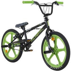 20' BMX Rooster Big Daddy Skyway 20 couleurs modèle 2012 ROTOR 360° PEGS VELO NEUF Bild 10