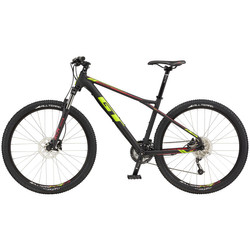 "27,5"" GT Avalanche Comp BLK Womens 2017 Mountainbike MTB Trail Bild 2"