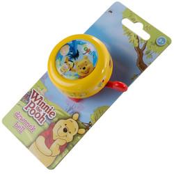 Kinderfahrradklingel Glocke Disney viele Ausführungen Motiv Bell Mickey Whinnie Cars Bild 2
