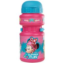 Disney Trinkflasche Fahrrad inkl Halterung Kunststoff Drinking Bottle Kinder Kids  Bild 3