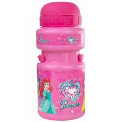 Disney Trinkflasche Fahrrad inkl Halterung Kunststoff Drinking Bottle Kinder Kids  Bild 5