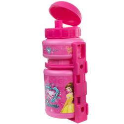 Disney Trinkflasche Fahrrad inkl Halterung Kunststoff Drinking Bottle Kinder Kids  Bild 6