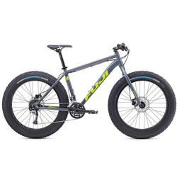 26 Zoll Fuji Wendigo 26 2.3 Fatbike Mountainbike MTB Fatty