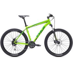 "650B 27,5"" Zoll MTB Fuji NEVADA 27,5"" 1.4 Fahrrad Mountainbike"