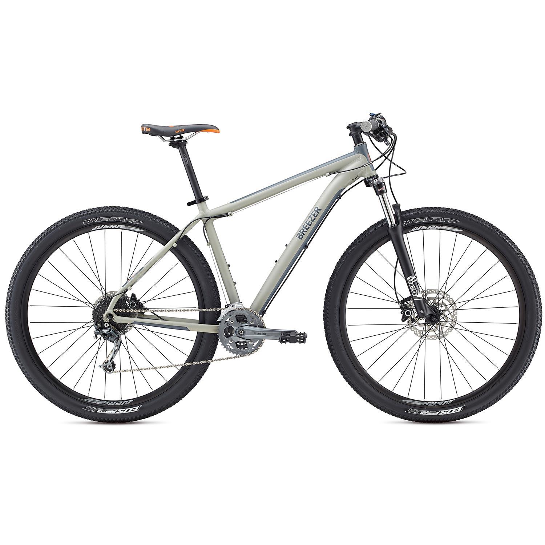 breezer storm comp 29 zoll mountainbike mtb fahrrad 29er. Black Bedroom Furniture Sets. Home Design Ideas