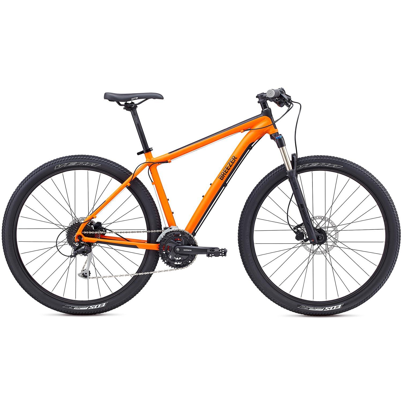 mountainbike 29 zoll mtb hardtail breezer storm sport. Black Bedroom Furniture Sets. Home Design Ideas