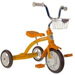 Italtrike Classic Line Super Lucy Dreirad Tricycle 2 - 5 Jahre Bild 6