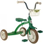 Italtrike Classic Line Super Lucy Dreirad Tricycle 2 - 5 Jahre Bild 9