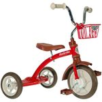 Italtrike Classic Line Super Lucy Dreirad Tricycle 2 - 5 Jahre Bild 10