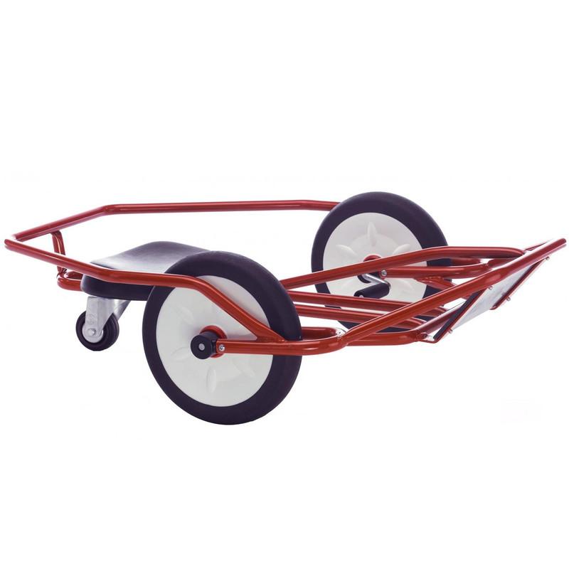 Italtrike Swing Kinderfahrzeug Dreirad Tricycle Kindertrike Funfahrzeug 6 - 10 Jahre