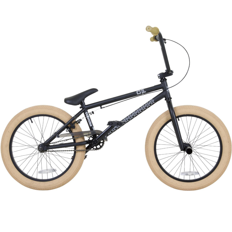 bmx 20 zoll collective c1 pro park freestyle bike fahrrad. Black Bedroom Furniture Sets. Home Design Ideas