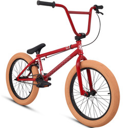 Collective Bikes C1 20 Zoll BMX Park Freestyle Bike Fahrrad  Bild 4