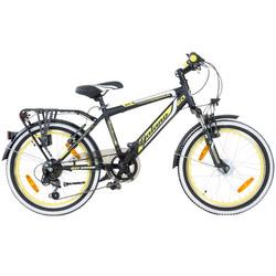 20 Zoll MTB Jugendfahrrad Galano Adrenalin Kinderfahrrad Mountainbike Bild 8