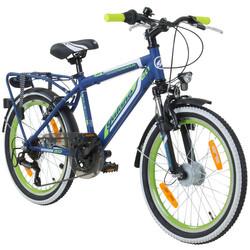 Galano Adrenalin 20 Zoll MTB Jugendfahrrad Kinderfahrrad Mountainbike Bild 7