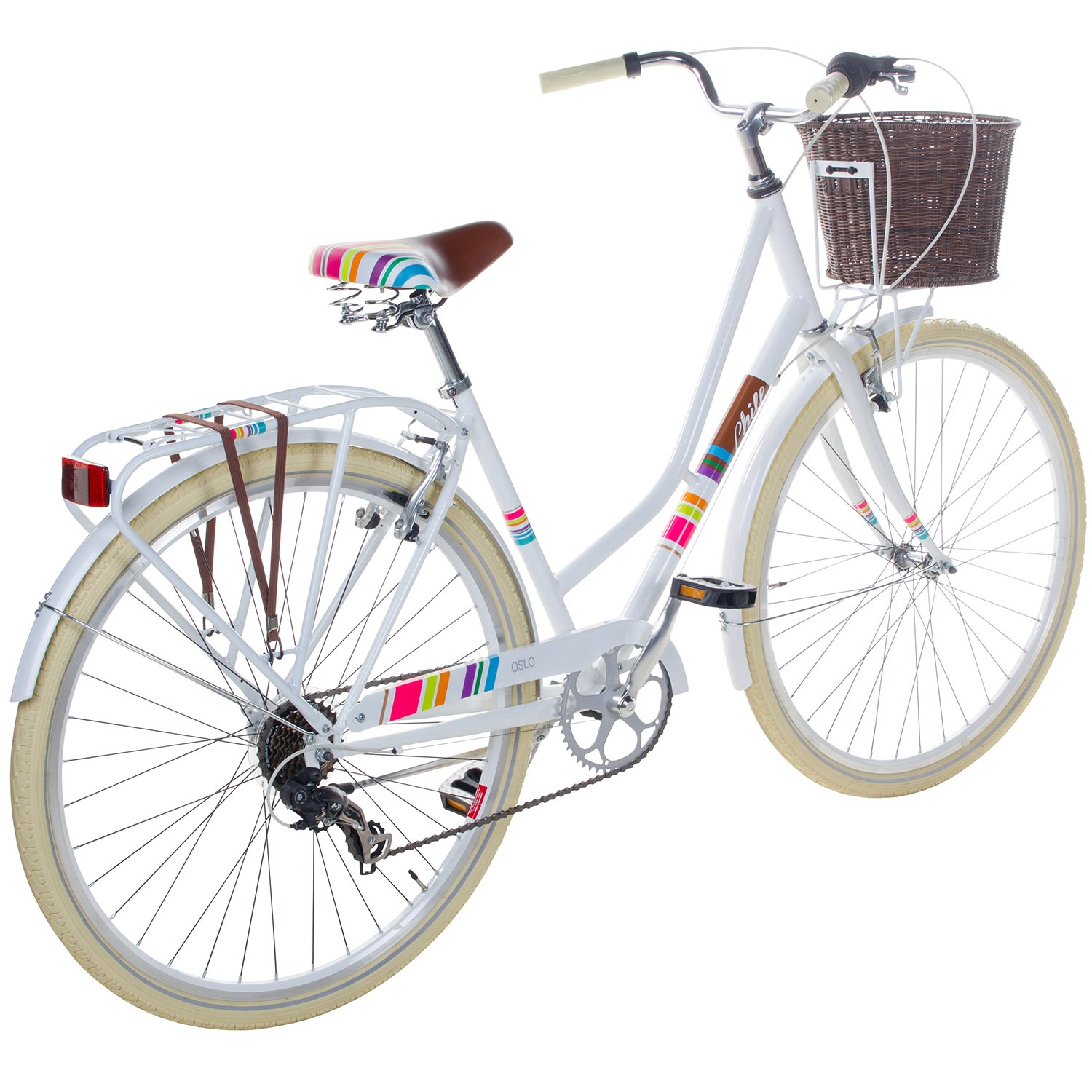 28 zoll chill damenrad citybike fahrrad hollandrad stadtfahrrad 7 gang ebay. Black Bedroom Furniture Sets. Home Design Ideas