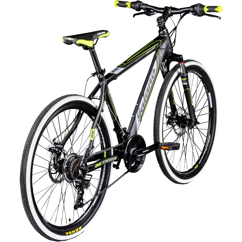 mtb hardtail 29 zoll mountainbike galano toxic fahrrad. Black Bedroom Furniture Sets. Home Design Ideas