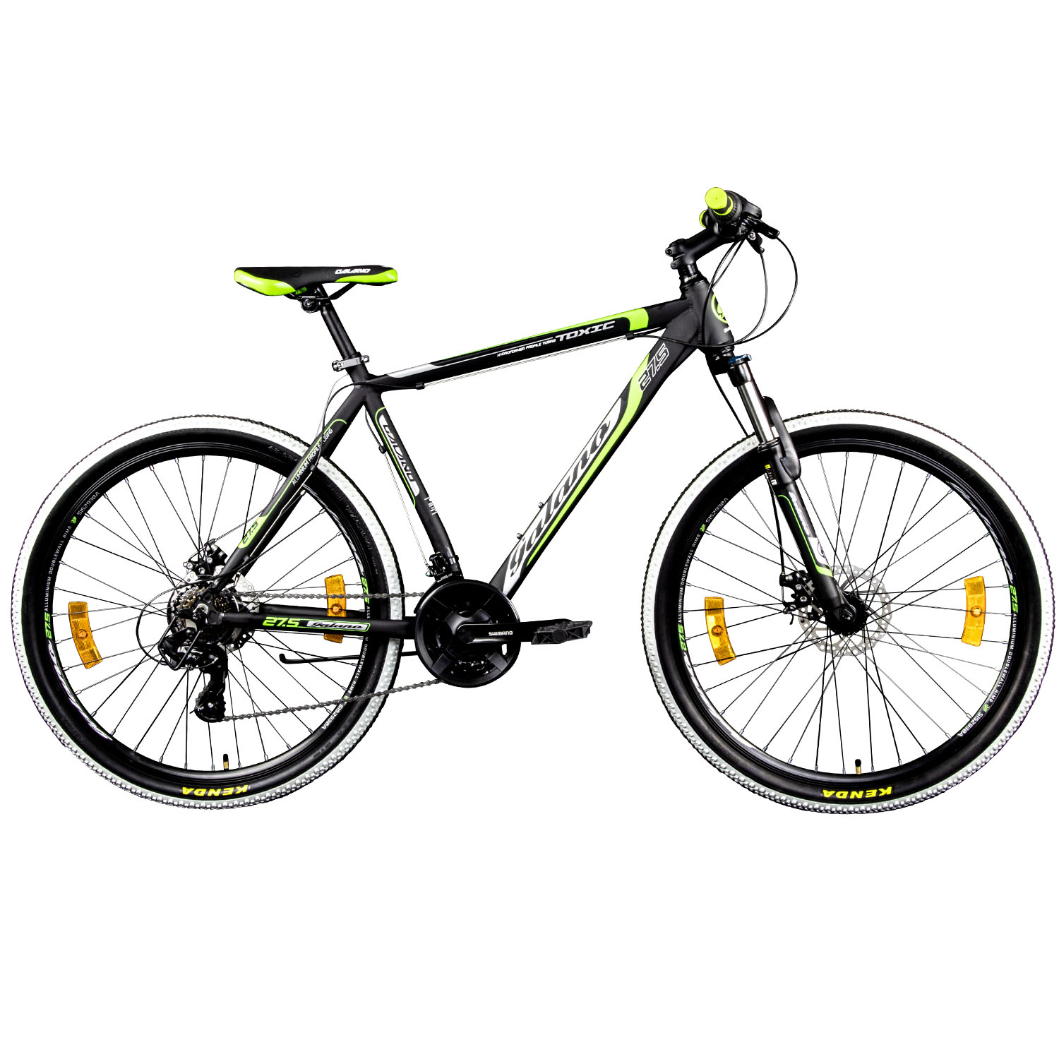 galano toxic 650b mtb mountainbike hardtail 27 5 zoll. Black Bedroom Furniture Sets. Home Design Ideas