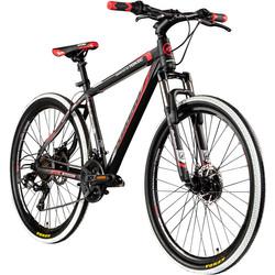 Galano Toxic 650B MTB Mountainbike Hardtail 27,5 Zoll Scheibenbremsen Shimano  Bild 2