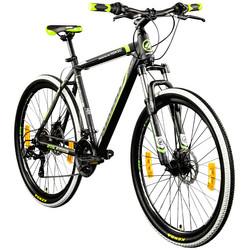Galano Toxic 650B MTB Mountainbike Hardtail 27,5 Zoll Scheibenbremsen Shimano