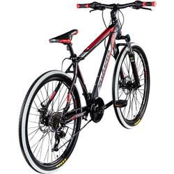 Galano Toxic 650B MTB Mountainbike Hardtail 27,5 Zoll Scheibenbremsen Shimano  Bild 8