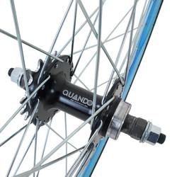 28 Zoll 700C Galano Blade Hinterrad inkl Reifen Fixie Singlespeed Hochflansch Fixed Gear Wheel Bild 6