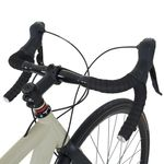 700C Coyote Gravel Pro Cyclocross RENNRAD CX Cyclecross Cross Race Gravel Bild 3