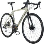 700C Coyote Gravel Pro Cyclocross RENNRAD CX Cyclecross Cross Race Gravel Bild 10