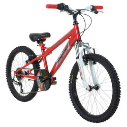 20 Zoll Cars Hardtail MTB Kinder Mountainbike Hardtail Disney