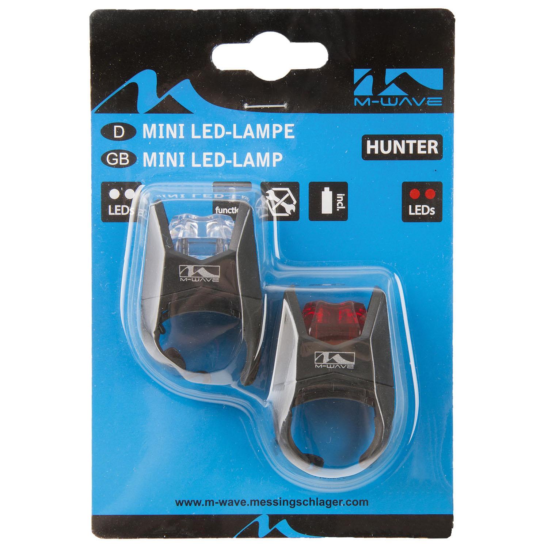 Led Lampen Set ZE42 – Hitoiro