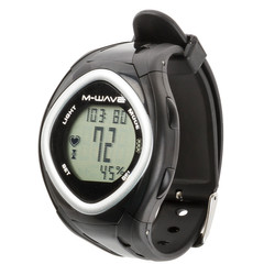 M-Wave Beat 30 Pulsuhr Pulsmesser Fitnesstracker Fahrrad Training Fitness