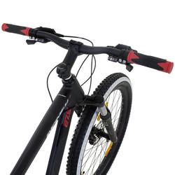 Galano Infinity 27,5 Zoll 650B+ MTB Mountainbike Scheibenbremsen Shimano Fatbike Bild 8