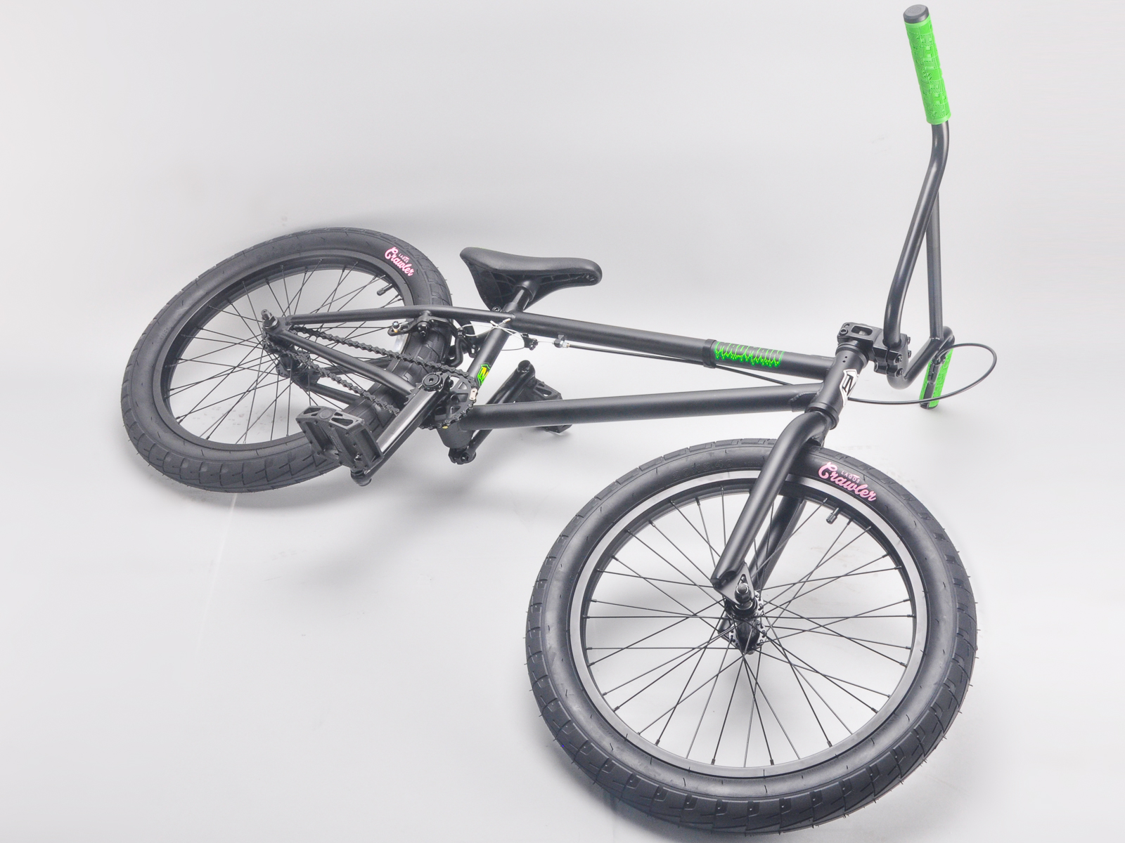 20 zoll mafiabikes bmx bike madmain verschiedene. Black Bedroom Furniture Sets. Home Design Ideas