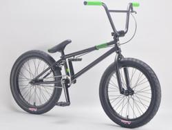 mafiabikes Madmain  XL 20 Zoll Oberrohr 21 Zoll BMX Bike verschiedene Farbvarianten Harry Main Bild 4