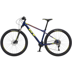 27,5 Zoll GT Avalanche Elite Mountainbike MTB Trail Mountainbike Allround  Bild 2