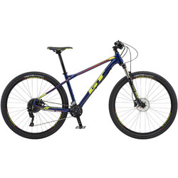27,5 Zoll GT Avalanche Elite Mountainbike MTB Trail Mountainbike Allround