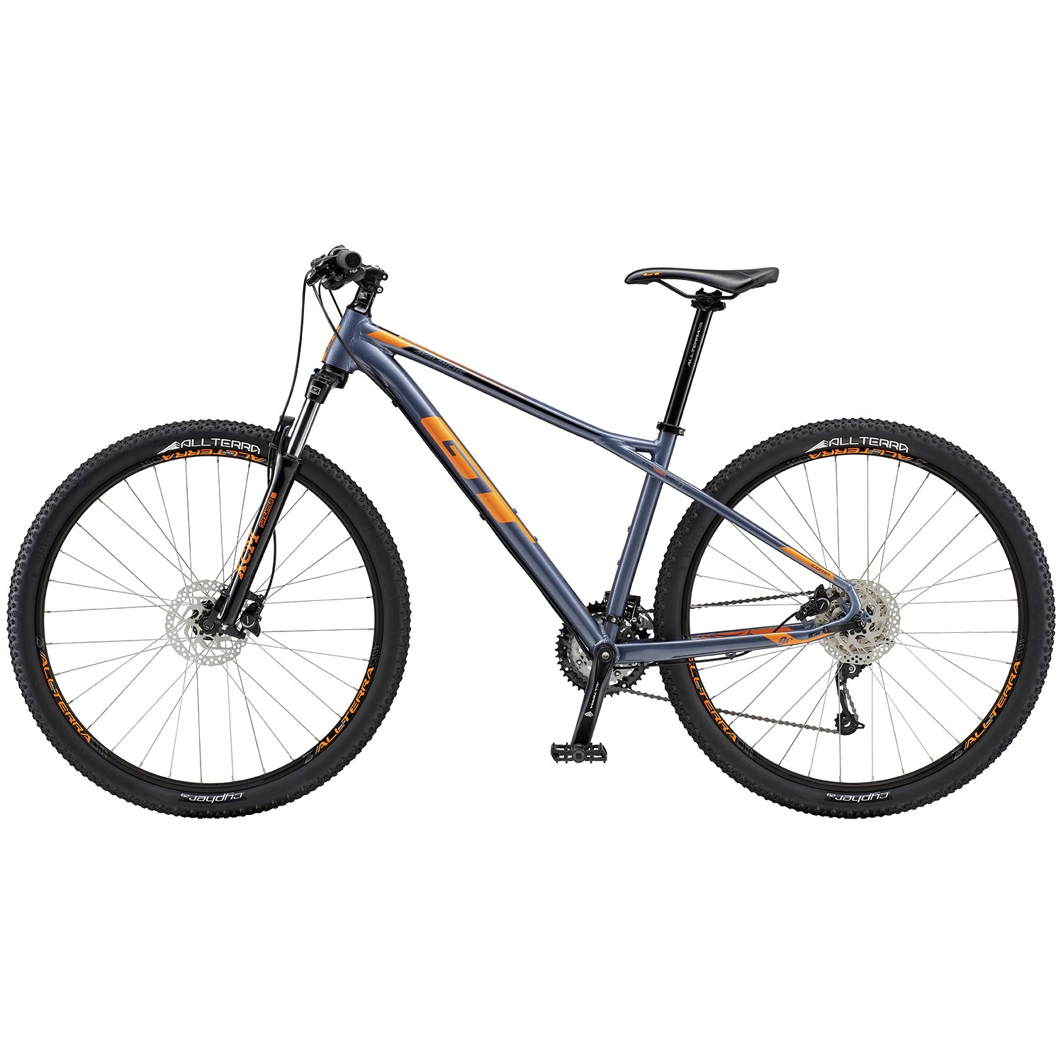 mtb 29 zoll gt avalanche comp mountainbike hardtail trail. Black Bedroom Furniture Sets. Home Design Ideas
