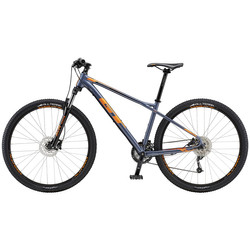 29 Zoll GT Avalanche Comp Mountainbike MTB Trail Mountainbike Allround  Bild 2