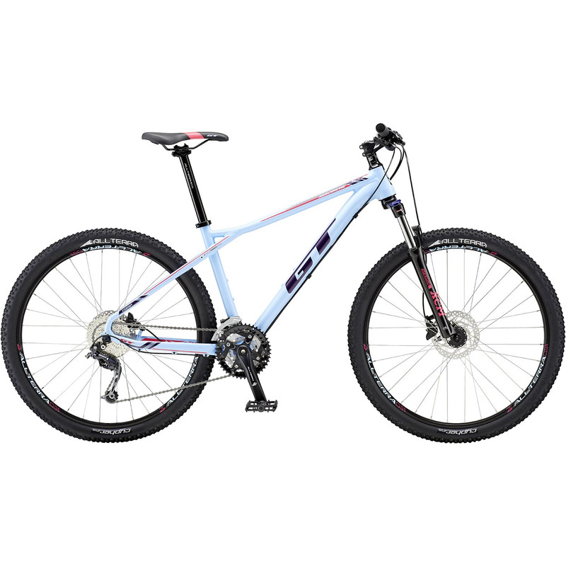 GT Avalanche Comp Womens 27,5 Zoll 650B Mountainbike MTB Trail Allround