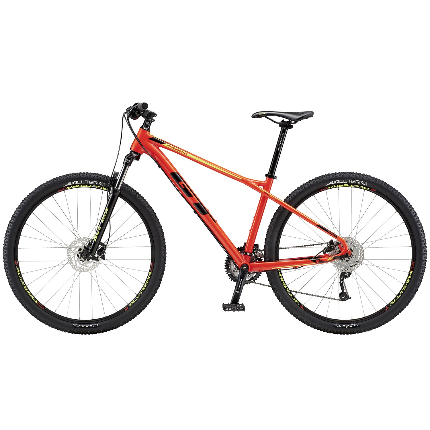 gt avalanche sport 29 zoll mountainbike mtb trail allround. Black Bedroom Furniture Sets. Home Design Ideas