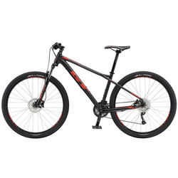 29 Zoll GT Avalanche Sport Mountainbike MTB Trail Mountainbike Allround  Bild 4