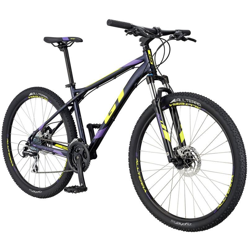27.5 Zoll GT Aggressor Expert Womens Mountainbike MTB Damen Fahrrad