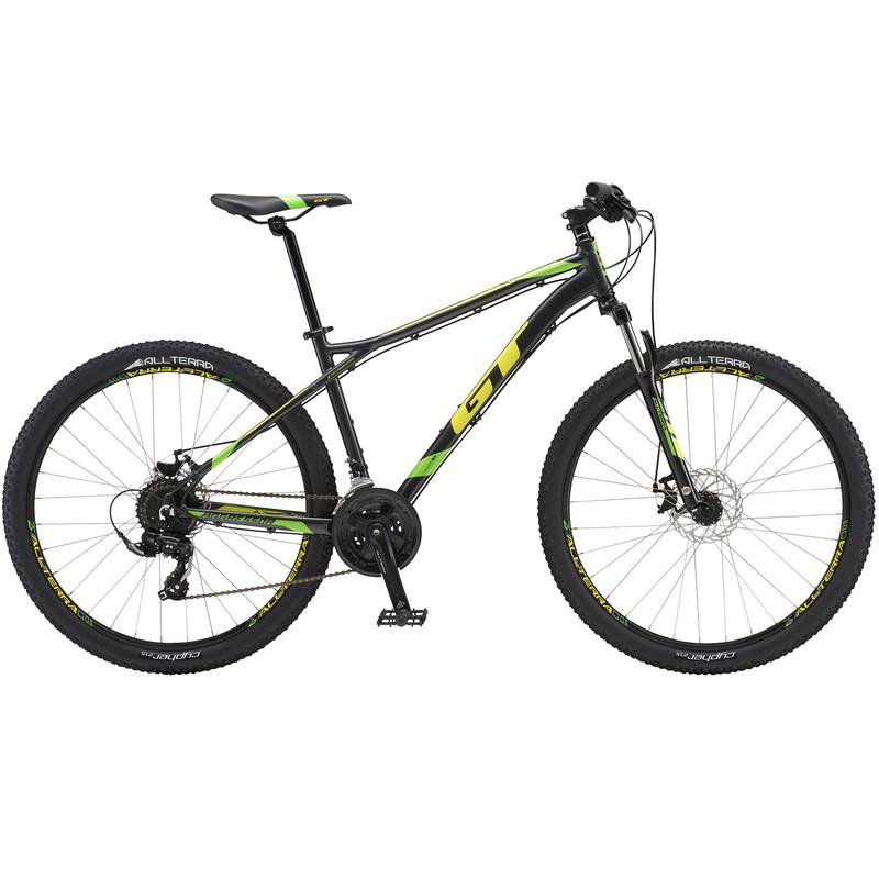 GT Aggressor Sport 27.5 Zoll Mountainbike MTB