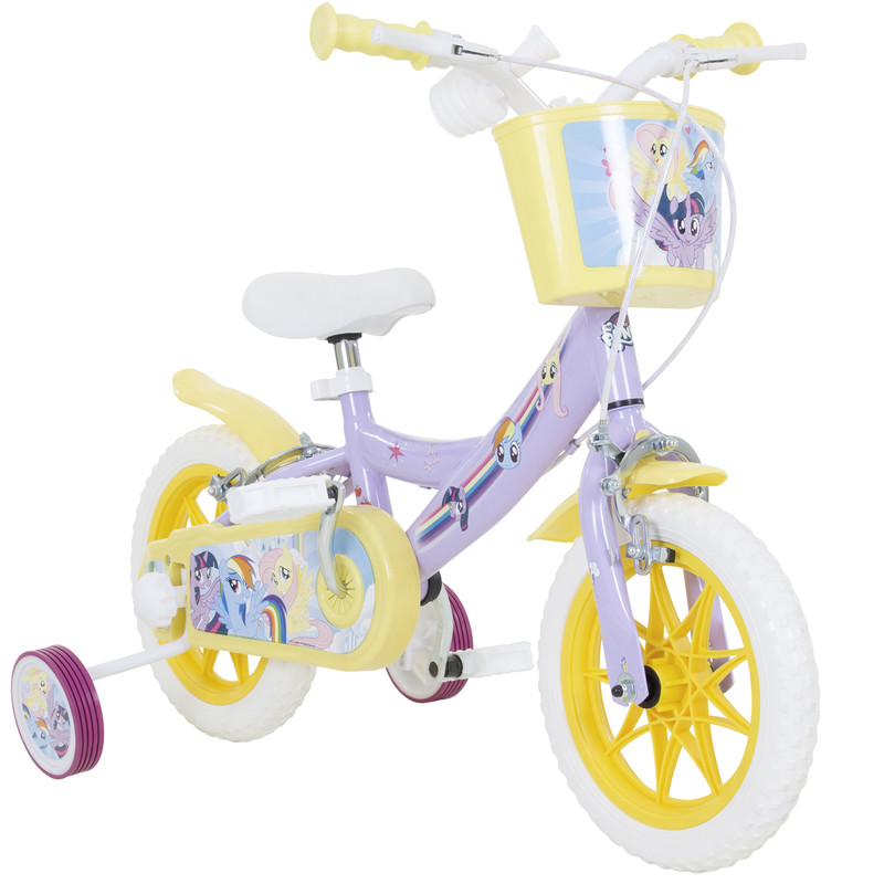 12 Zoll My little Pony Kinderrad