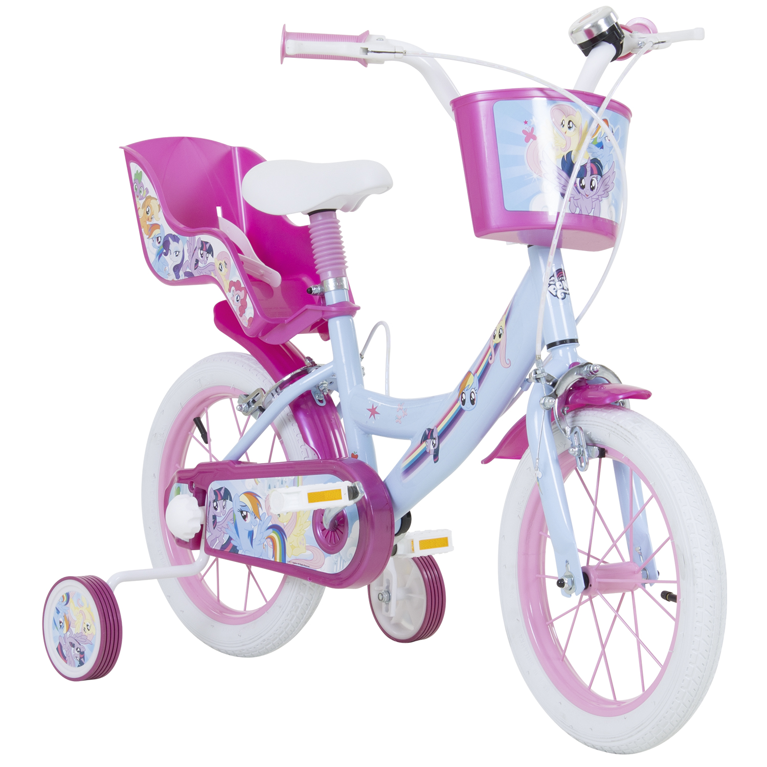 14 zoll my little pony kinderrad kinderfahrrad m dchen 3 jahre fahrrad 4250845925457 ebay. Black Bedroom Furniture Sets. Home Design Ideas
