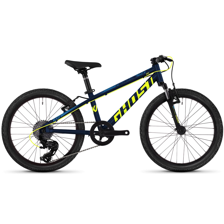 20 Zoll Ghost XC Tour Kato 2.0 AL U Mountainbike Jugend Kinder MTB ...