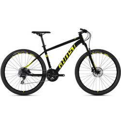 Ghost XC Tour Kato 3.7 AL U 27,5 Zoll MTB Mountainbike Hardtail
