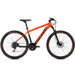 27,5 Zoll MTB Ghost XC Tour Kato 3.7 AL U Mountainbike Hardtail 001
