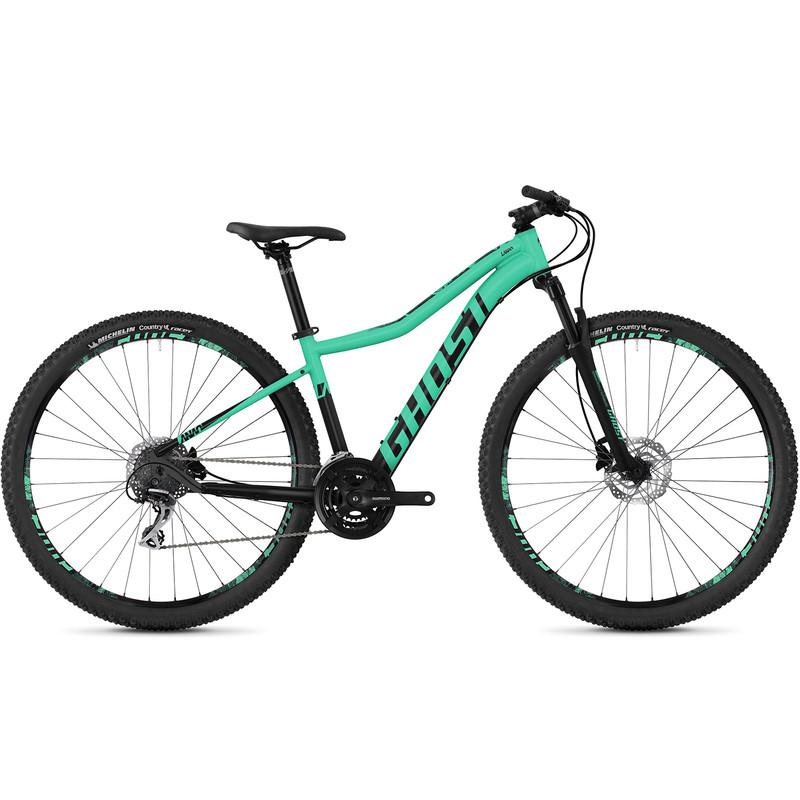 29 Zoll MTB Ghost XC Tour Lanao 3.9 AL W Damen Mountainbike