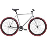 700c Se Bikes Draft Fixie Singlespeed Fixed Gear Bike für Damen ca 155 - 175 cm Bild 4